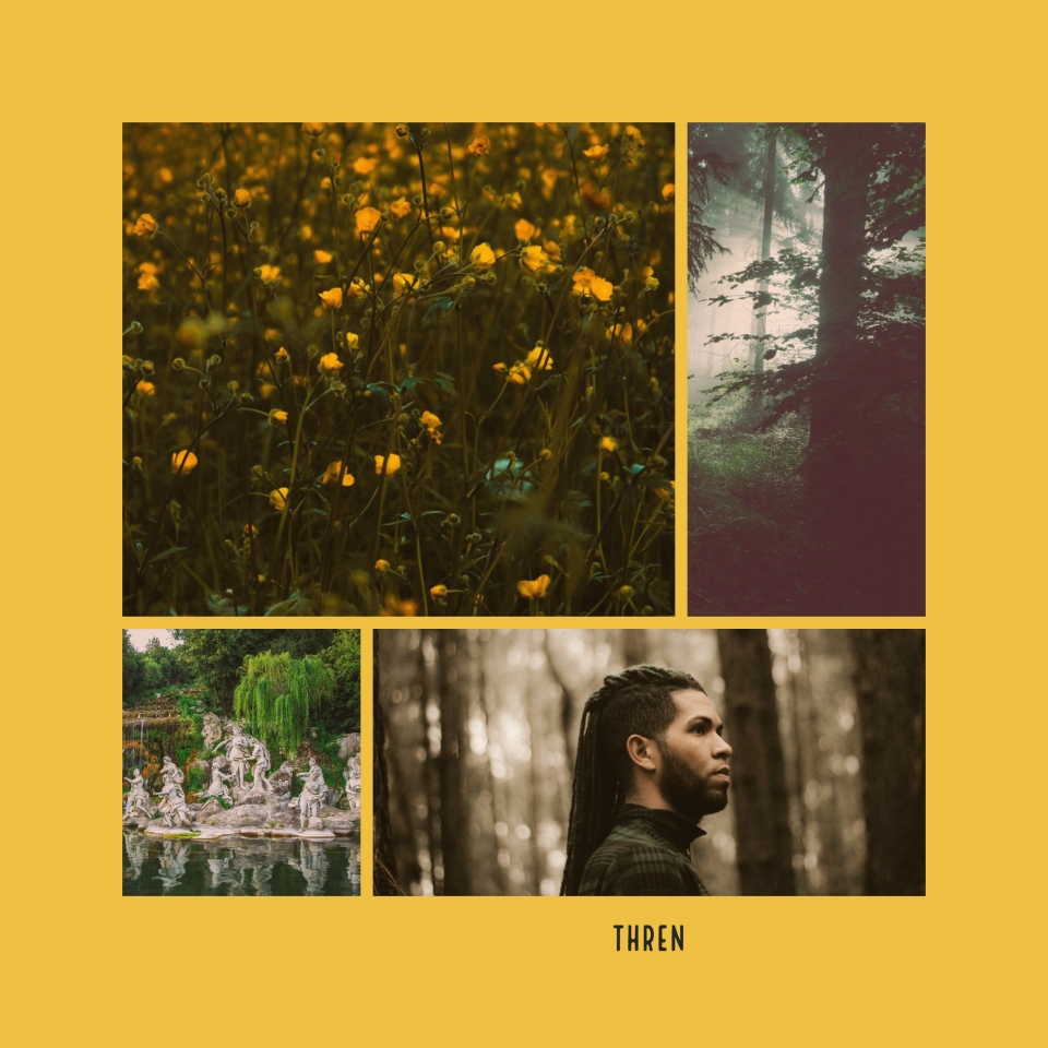 Thren